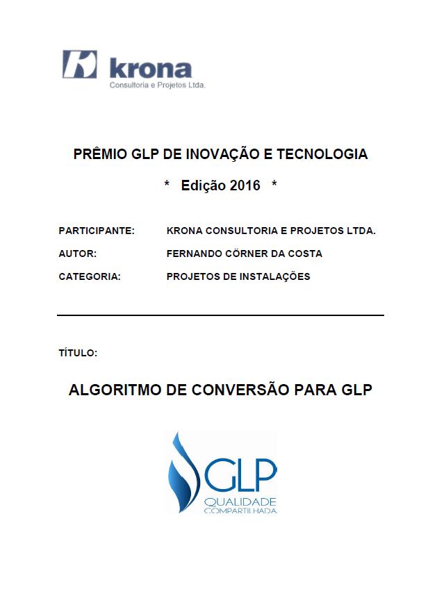 ALGORITMO_DE_CONVERSAO_PARA_GLP-PROJETOS_DE_INSTALACOES