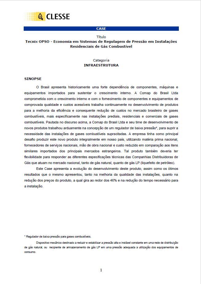 economia_em_sistemas_de_regulagem_de_pressao_em_instalacoes_residenciais_de_gas_combustivel-infraestrutura