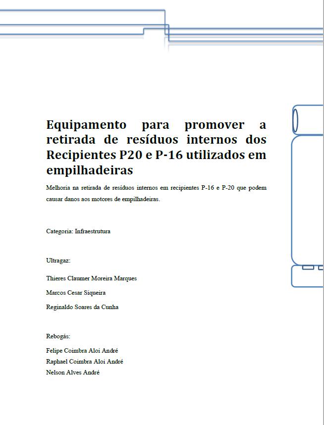 EQUIPAMENTO_PARA_PROMOVER_A_RETIRADA_DE_RESIDUOS_INTERNOS_DOS_RECIPIENTES_P20_E_P-16_UTILIZADOS_EM_EMPILHADEIRAS-INFRAESTRUTURA