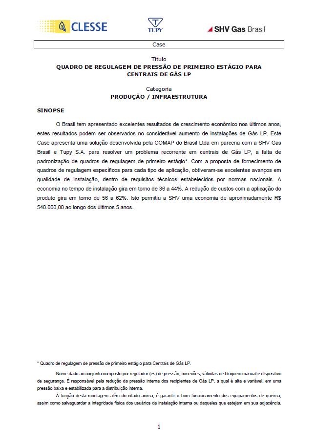 quadro_de_regulagem_de_pressao_de_primeiro_estagio_para_centrais_de_gas_lp-infraestrutura