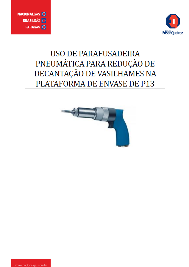 USO_DE_PARAFUSADEIRA_PNEUMATICA_PARA_REDUCAO_DE_DECANTACAO