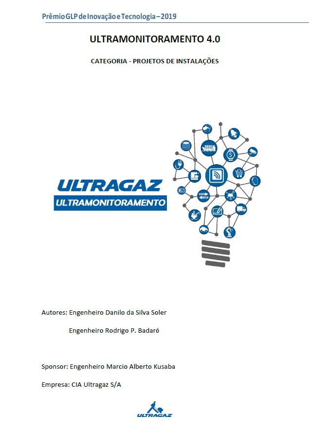 ULTRAMONITORAMENTO 4.0